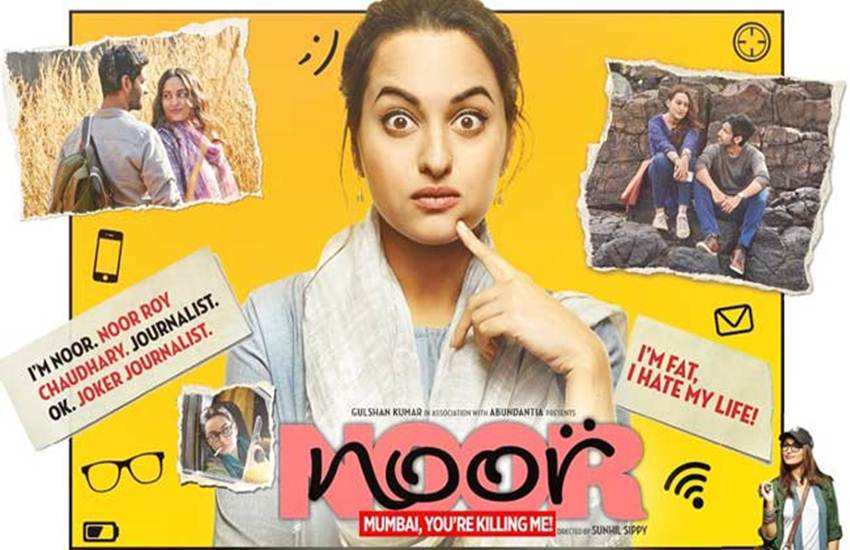 Sonakshi Sinha, Noor, noor movie, sonakshi sinha trolls, sonakshi sinha news, sonakshi sinha trollers, trollers sonakshi sinha, noor sonakshi, sonakshi noor, sonakshi sinha latest news, sonakshi sinha latest updates, entertainment news