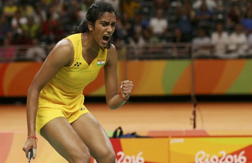pv sindhu, world badminton final