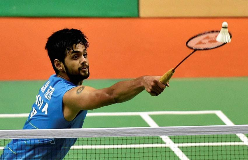 b sai praneeth, sai praneeth, singapore open, singapore open super series, badminton, indian badminton, badminton news