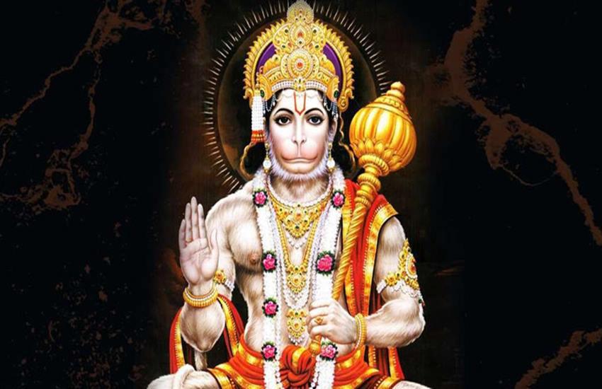 Hanuman Ji, Hanuman Ji pray, Hanuman Ji worship, Hanuman Ji prayer, Hanuman Ji facts, Hanuman Ji worship method, worship method, worship method of hanuman, worship method of bajrangbali, Flowers, Flowers to hanuman, Religion news