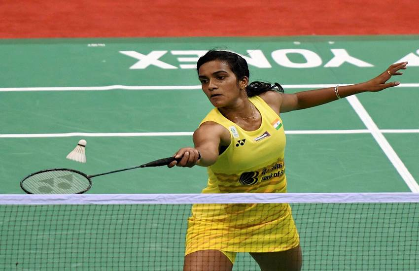 PV Sindhu, China Open, Indian Challenge, Indian Challenge Ends, China Open 2017, China Open update, China Open news, PV Sindhu in China Open, PV Sindhu Defeat, Defeat at China Open, Sport news