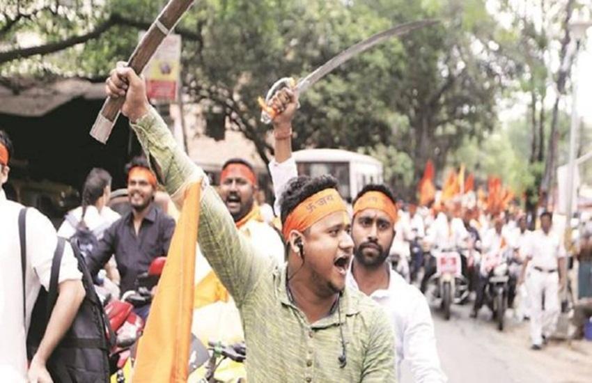 Communal voilence, Hooghly, West bengal, Hindu, Muslim, Ramnavami procession, Stone pelting, Shop set on fire, Latest news