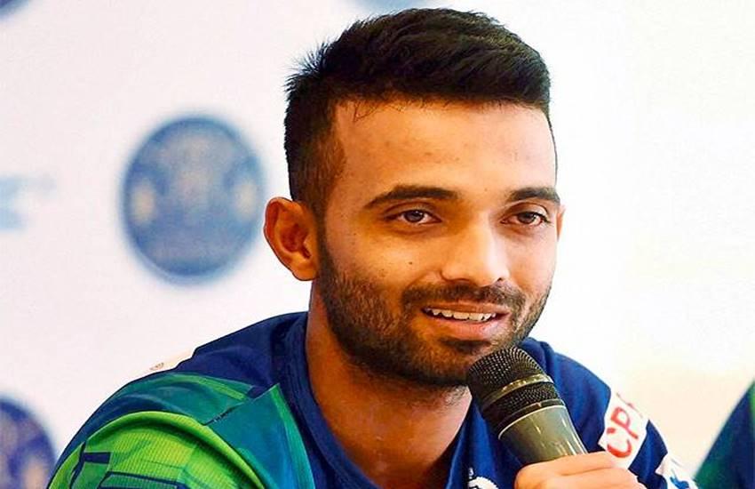 Ajinkya Rahane, Ajinkya Rahane Fielding Effort against Mumbai Indians, Cricket News, Sports News, Rising Pune Supergiant vs Mumbai Indians, Ajinkya Rahane Proves why cricket is a gentleman's game