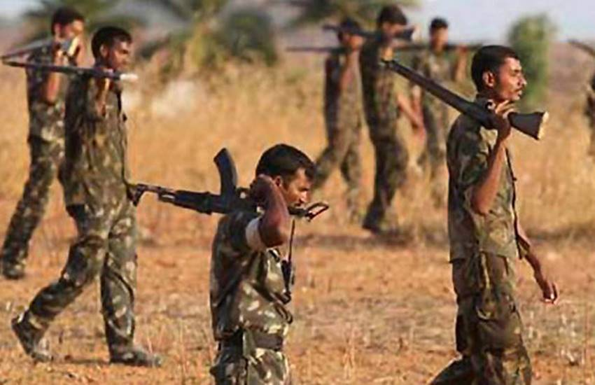 Jawans, Naxalites, R.O. Water, Fight Against Diseases, Diseases with Naxalites, Jawans Get R.O. Water, Fight Against Diseases, Diseases and Naxalites, R.O. Water for Jawans, National news