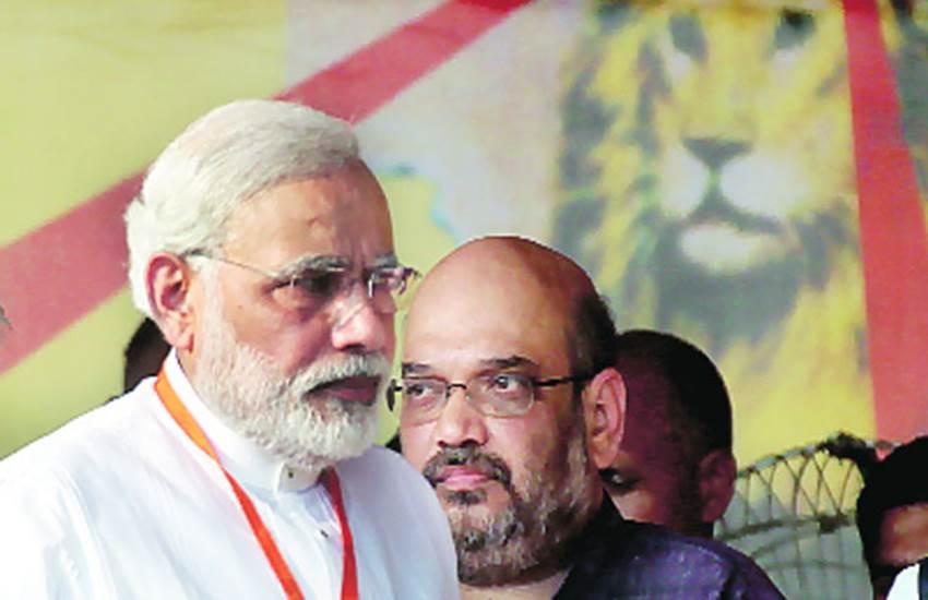 President Election, President Poll, Amit Shah, NDA, UPA, President Candidate, BJP, Sonia Gandhi, Nitish Kumar, Rajya Sabha, Hindi News