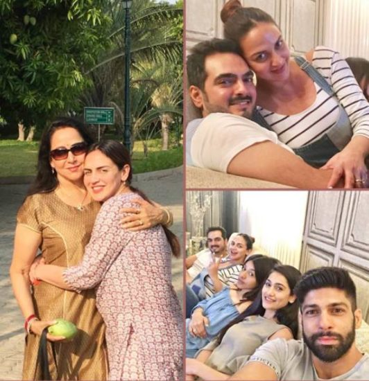 Celebrity couples set to welcome their babie, Pregnant bollywood Actress, Esha deol, actress Celina Jaitly, actress Celina Jaitly baby bump, Diya aur baati hum fame Puja sharma, Tv Actress Puja Sharma Baby Bump, Soha Ali Khan, Soha ALi khan pregnant, Soha ali khan Baby bump