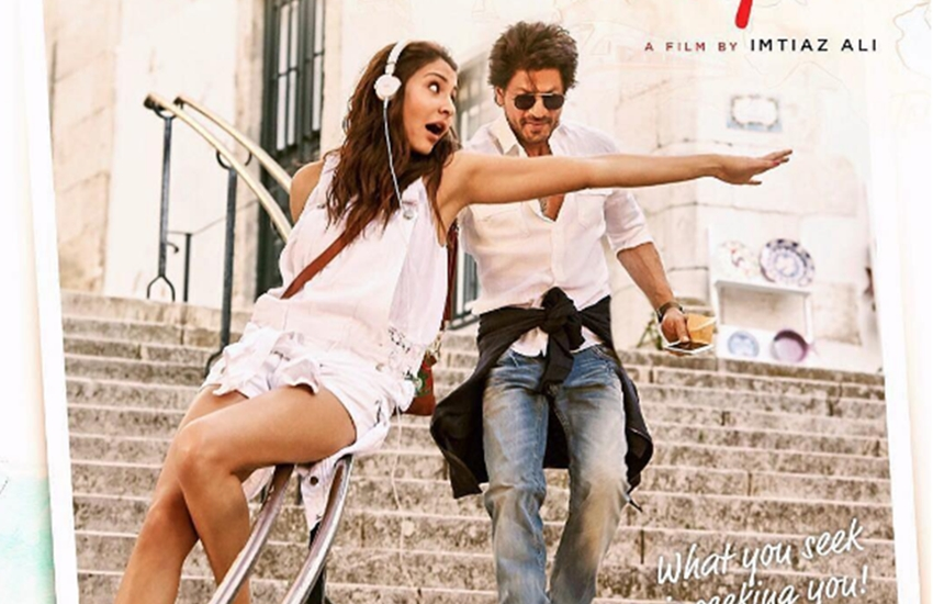 Shah Rukh Khan, Anushka Sharma, Movie Jab Harry Met Sejal, Negative Response, Critics Response, Audience Review, Public Review, Bollywood News in Hindi