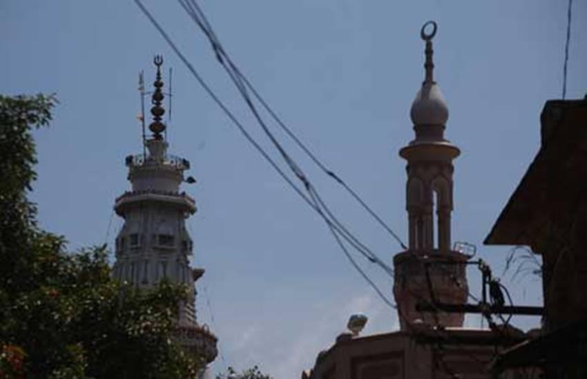 mosque, muslim masjid