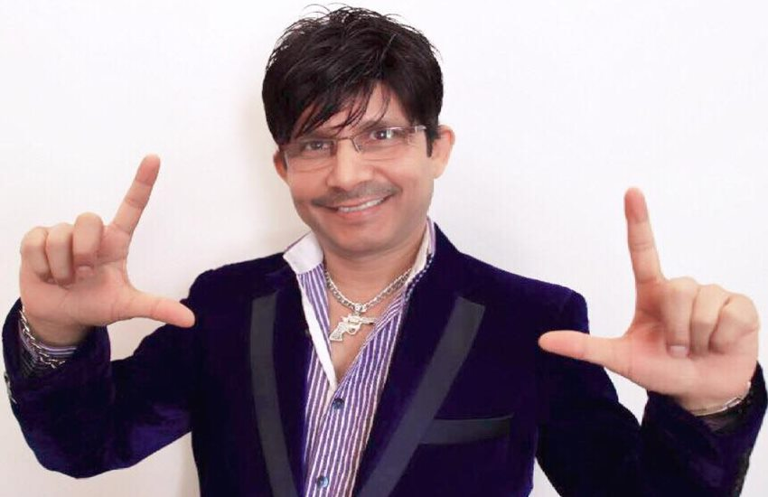 KRK, Kamaal Rashid Khan, KRK Suicide, Kamaal Rashid Khan Suicide, KRK News, KRK Box Office, Kamaal Rashid Khan Suicide, KRK Fake Call