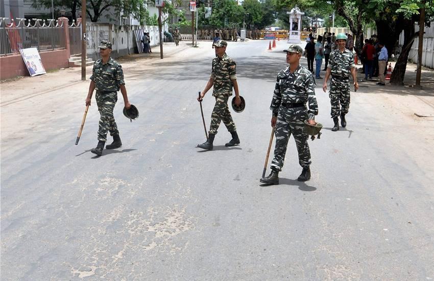 Tripura, CPI(M), BJP, CPM-BJP Clash, CPM supporter dead, one person killed, school teacher killed, Chhailengta, North east, Political murder, Crime news, Hindi news