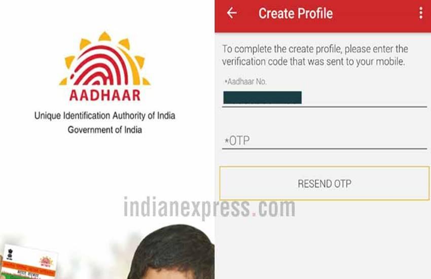 aadhaar mobileapp