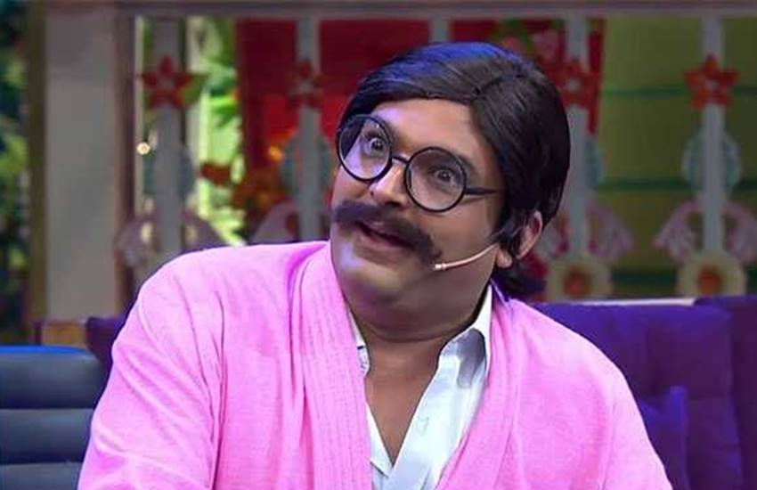 Kiku Sharda, The Kapil Sharma Show, Kapil Sharma, Kapil Sharma Comedy, Sunil Grover News, Kiku Sharda and Sunil Grover, Kiku Sharda and Kapil Sharma