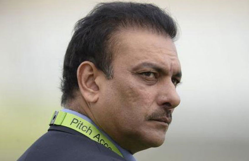 Ravi Shastri, Mahendra Singh Dhoni, Commenting on Mahendra Singh Dhoni, Ravi Shastri Statement, Ravi Shastri on Mahendra Singh Dhoni, Mahendra Singh Dhoni Criticism, Look at Your Career, Cricket news