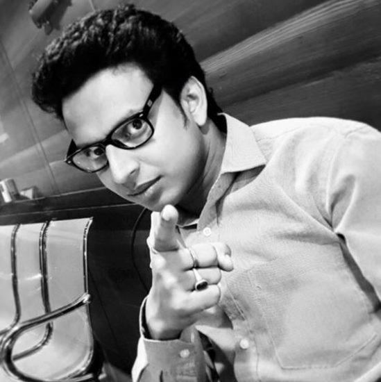Gurmeet Ram Rahim, Naveen Prakash, Naveen Prakash Bigg Boss 10, Bigg Boss Contestant, naveen prakash bigg boss contestant, Ram Rahim, Dera Saccha Sauda