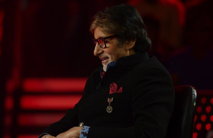 Amitabh Bachchan, Kaun Banega Crorepati