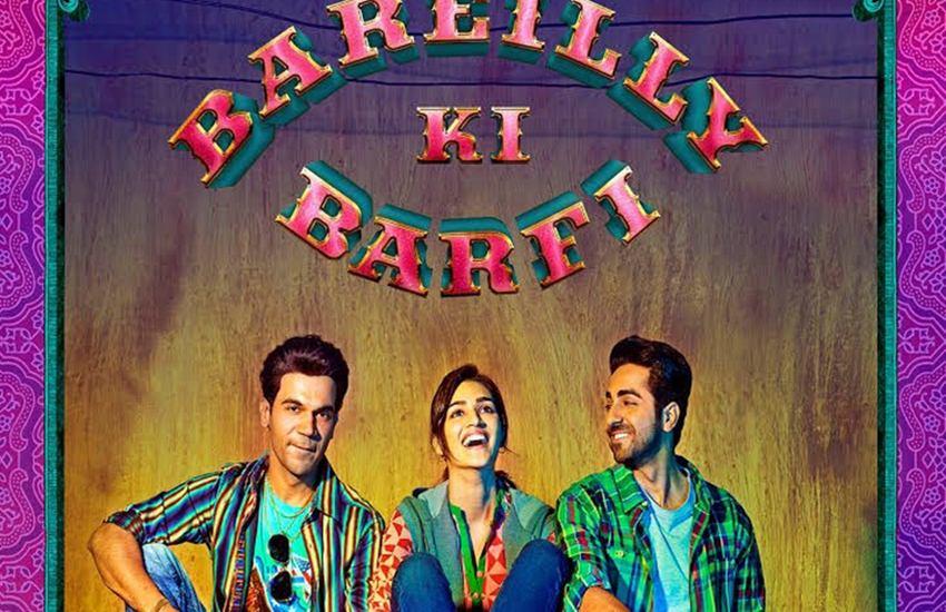 Bareilly Ki Barfi, Box Office Collection, Aayushman Khurana, Rajkumar Rao, Kriti Sanon, Collection, Business, Earning