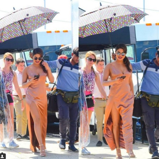 """priyanka chopra, priyanka chopra bryan adams, priyanka chopra instagram, bryan adams instagram, priyanka bryan hear the world foundation, hear the world foundation, priyanka chopra images, priyanka chopra cute images, priyanka bryan photoshoot"
