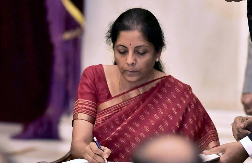 Nirmala Sitharaman, Nirmala Sitharaman Profile, Nirmala Sitharaman defence minister, Nirmala Sitharaman JNU, Defence minister India