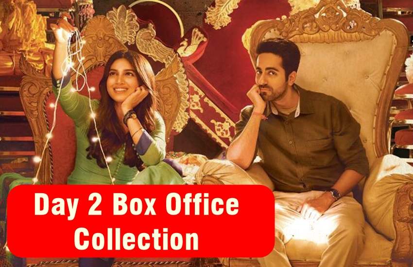 Shubh Mangal Saavdhan Collection, Shubh Mangal Saavdhan Box Office Business, Shubh Mangal Saavdhan Day 2 Box Office