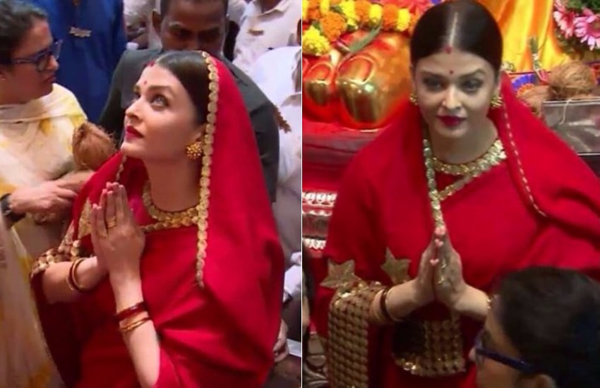 Lalbaugcha Raja, aishwarya rai bachchan, aishwarya rai bachchan actress, aishwarya rai visit to Lalbaugcha Raja, ganpati bappa, Fenny Khan, Lalbaugcha Raja, aishwarya rai bachchan, aishwarya rai bachchan actress, aishwarya rai visit to Lalbaugcha Raja, ganpati bappa, Fenny Khan, bollywood celebs, celebs troll on social media, actress wrong post on twitter, bollywood news, television news, bollywood actress, bollywood news in hindi, bollyood updates