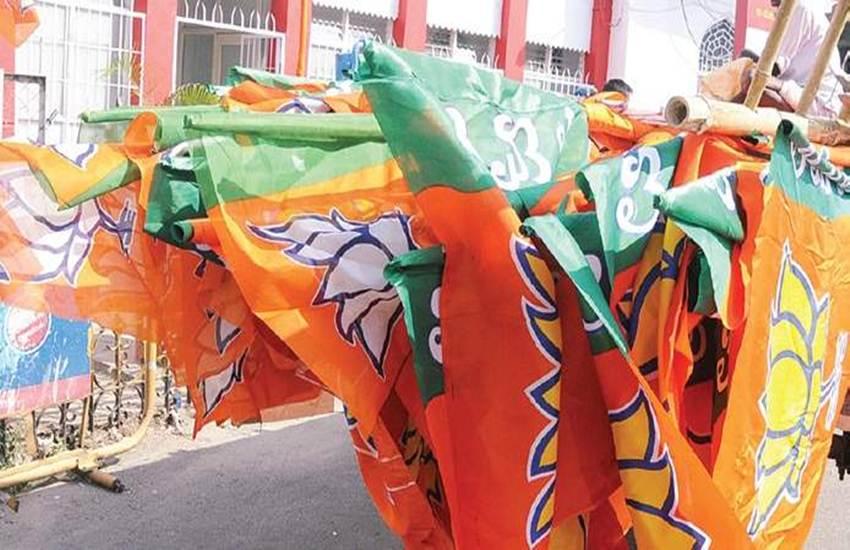 Himachal elections, BJP list, prem kumar dhumal, Himachal Pradesh Assembly Election 2017, bjp announces name of all candidates, BJP ने जारी की सूची, Hindi news, Latest hindi news, Jansatta