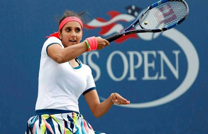 Leander Paes, Purav Raja, second round, Sania Mirza, Rohan Bopanna out from US open 2017, US open, 2017, Tennis