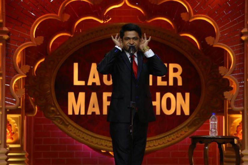 When Obama, Loved Osama actor, Comedian Vikas Giri, Vikas Giri, Comedy circus Vikas giri, Comedy Ke Supestar, Ghaziabad, Reality Star, Up, Vikas Giri
