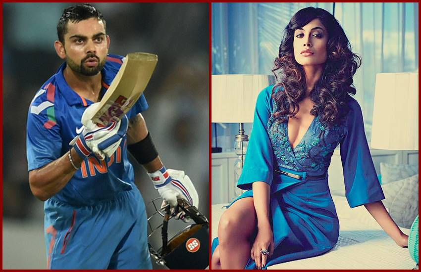 when Bollywood actress Sarah Jane Dias cheat Virat Kohli in love, Bollywood actress Sarah Jane Dias cheat Virat Kohli, Bollywood actress Sarah Jane Dias, Sarah Jane Dias, Virat Kohli, indian cricketer in love
