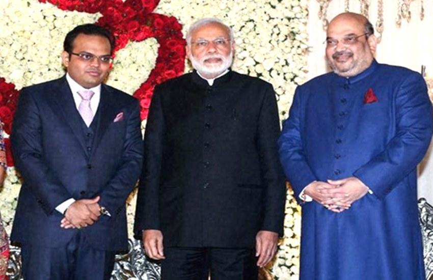 jay shah, amit shah, narendra modi