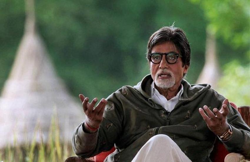 Amitabh Bachchan, Accident, Amitabh Bachchan Refused, Amitabh Bachchan Accident, Refused to Any Accident, Refused to Accident, Accident of Amitabh Bachchan, Amitabh Bachchan tweet, National news