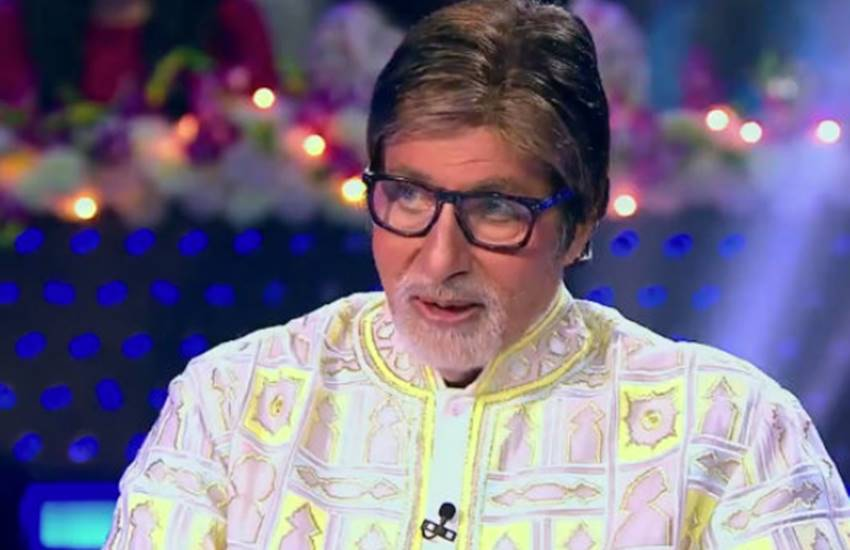 kbc 2017, kbc, Kaun Banega Crorepati, Kaun Banega Crorepati 18th October episode, Kaun Banega Crorepati 18th october 2017, kbc jio, kbc 18th october 2017, kbc 18th october episode, kbc live episode, kbc jio chat, kbc jio chat app, kbc live, kbc jackpot, kbc jackpot question, jio chat, jio chat app, jio chat app kbc, kbc play along app, kbc jackpot question today, kbc play along app download, jio, jio app kbc, kbc play along, kbc jackpot 2017, jackpot question of kbc today, jackpot question kbc