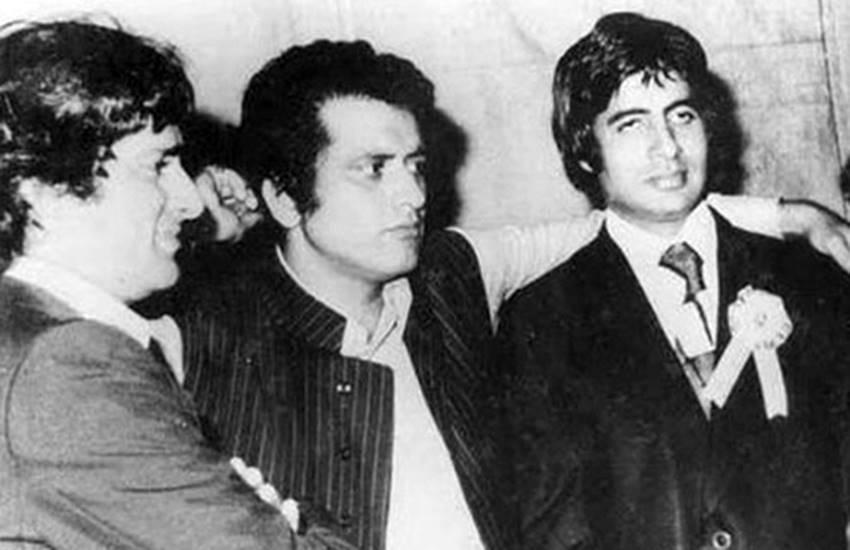 Amitabh Bachchan, Manoj Kumar, Bollywood, Amitabh Bachchan was disappointed, Amitabh Bachchan was disappointed with Mumbai, Manoj Kumar stoped Amitabh Bachchan, Bharat kumar, Big B, Amitabh Bachchan, film roti kapda or mkaan