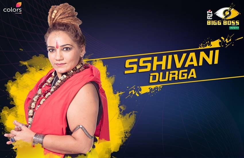 शिवानी दुर्गाः उत्तर प्रदेश के नोएडा से शिवाना आध्यात्मिक गुरु हैं। वह शो में तांत्रिकों और अघोरियों के बारे में फैले मिथकों को दूर करती दिखेंगी।  शिवानी मूल रूप से राजस्थान के अलवर की हैं। मगर बीते एक दशक से मुंबई में थीं। हाल ही में वह नोएडा सेक्टर-122 शिफ्ट हुई हैं। सीजन 10 में मनवीर गुर्जर भी नोएडा के रहने वाले थे, जो शो के विनर बने थे।