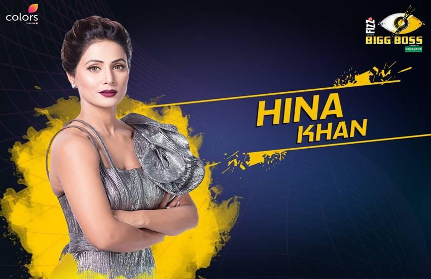 हिना खान- स्टार प्लस पर आने वाले शो 'यह रिश्ता क्या कहलाता है' की अक्षरा को तो याद होंगी आपको। हिना ही वह किरदार निभाती थीं और अपनी क्यूट मुस्कान और सिंपल एंड सोबर लुक्स के लिए जानी जाती हैं। जम्म-कश्मीर के श्रीनगर की रहने वाली हिना 2009 से एक्टिंग और मॉडलिंग में हैं।