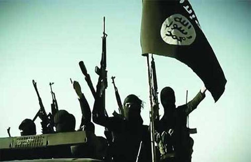 Union Home Ministry, Union Home Ministry Confirms, Presence of Terrorist Organization, isis, is, isis in kashmir, Terrorist Organization ISIS, Terrorist Organization, Terrorist Organization in kashmir, No Presence of Terrorists, national news