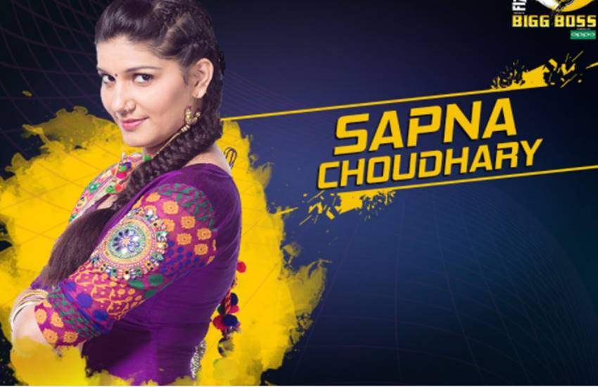 sapna chaudhary, sapna chaudhary bigg boss, bigg boss 11, bigg boss 11 contestant, bigg boss sapna chaudhary, sapna chaudhary dance, sapna chaudhary video, sapna chaudhary dance video, sapna chaudhary photos, sapna chaudhary photo, sapna chaudhary bigg boss 11 photo, sapna chaudhary latest news, sapna chaudhary bigg boss season 11, latest news in hindi
