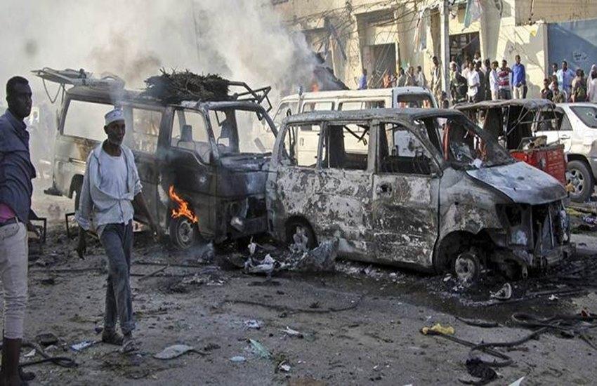 Image result for बम ब्लास्ट में एक परिवार के मारे गए पांच लोग