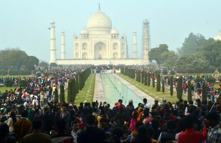Taj Mahal, Taj Mahal ticket, Ticket, Ticket for Taj Mahal, Taj Mahal Ticket, Three Hours, Valid for Three Hours, tomb in Taj Mahal, Cast Will High, mahesh sharma, mahesh sharma Says, State news