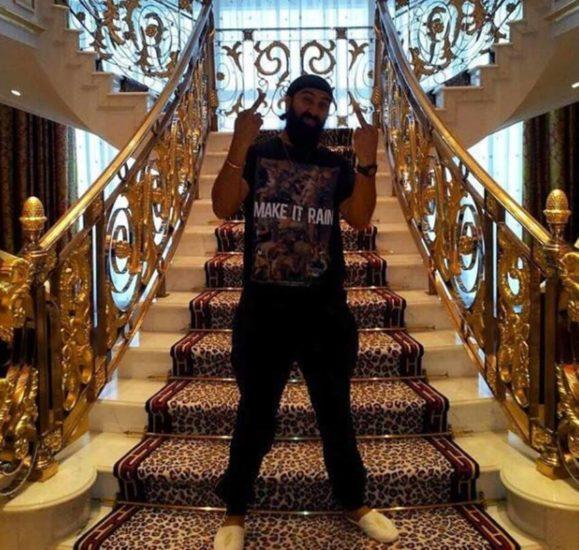 Bally Singh