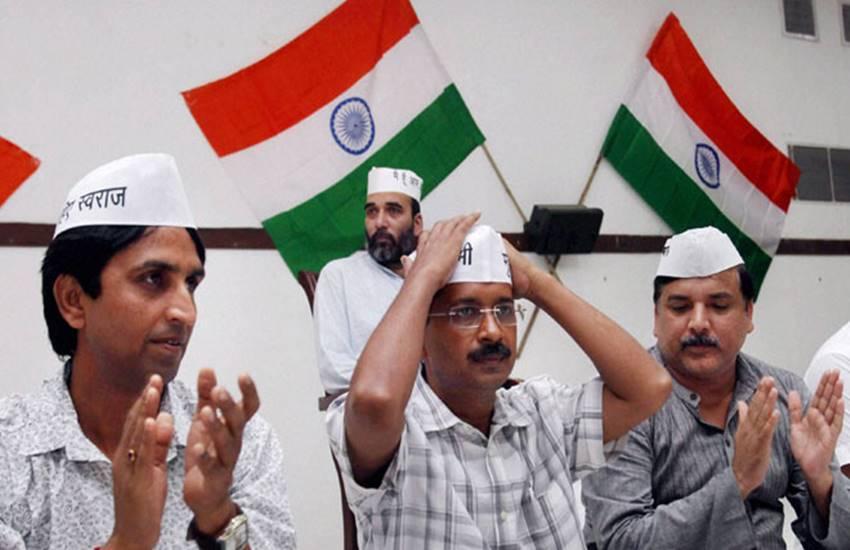 Sambit Patra, Sambit Patra attacks, Sambit Patra Statement, Sambit Patra on AAP, BJP Spokesperson, BJP Spokesperson Sambit Patra, Arvind Kejriwal, Arvind Kejriwal Moral Right, Moral Right, state news