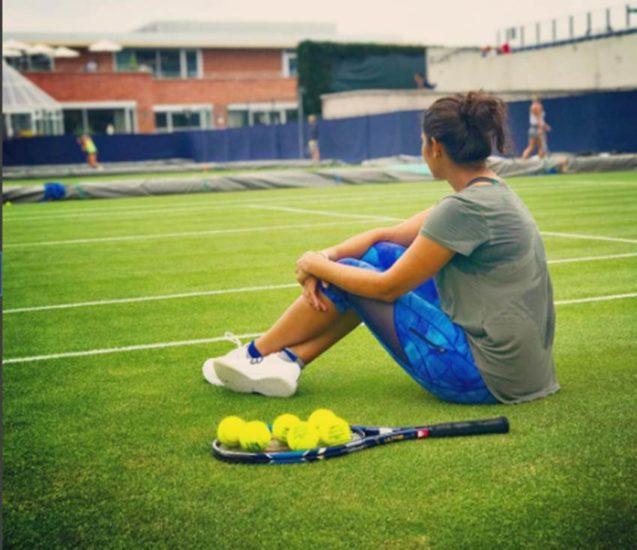 Sania mirza, sania mirza latest photos, sports gallery, sania mirza ethnis pics, tennis player sania mirza, divij sharan, divij sharan ranking, sania mirza, sania mirza ranking, atp, wta, sports news, tennis
