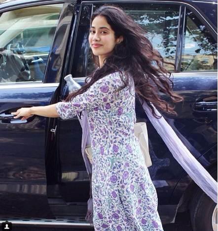 Jhanvi Kapoor, Jhanvi Kapoor latest news, Ishaan Khattar, Ishaan Khattar latest news, Sairat remake, Sairat remake latest news, Shahid Kapoor, Shahid Kapoor latest news, Latest news, Bollywood news,