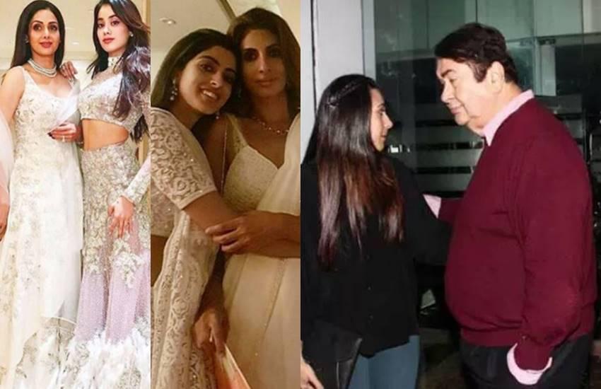 Sanjay Dutt, Saif Ali Khan, Randhir Kapoor, Sridevi, Shweta Nanda, popular Celebs Of India, Sanjay Dutt Never Wanted, bollywood news, television news