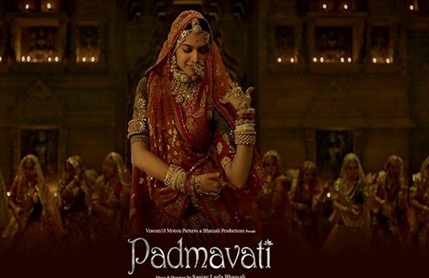 Padmavati, Film Industry, Film Industry Support, Film Industry Support to Padmavati, Film Padmavati, Government Silence, Government Silence on Padmavati, Questions on Government Silence, National News