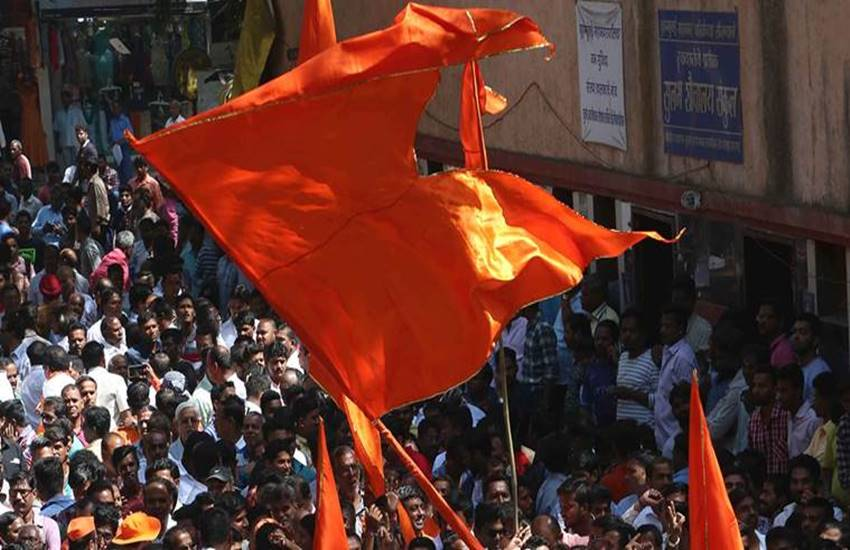Shiv Sena, UP Civic Body Elections 2017, Civic Body Elections in UP, Shiv Sena will Contest, Shiv Sena will Contest in UP, Shiv Sena in UP, Shiv Sena in UP Civic Body Elections, State news