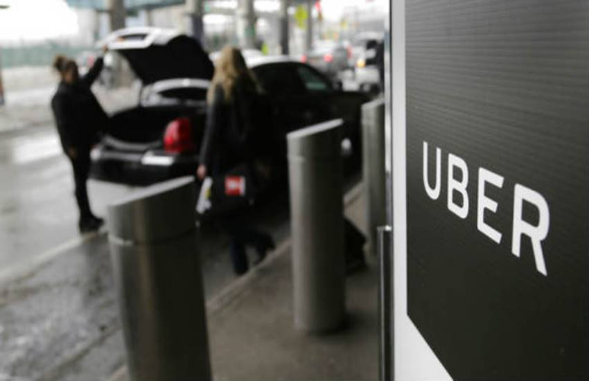 Hackers, Uber, Hackers Steal Data, 5.7 Million Users, Chief Executive Officer, Chief Executive Officer Says, Users and Drivers, Users and Drivers of uber, Steal Data of uber, technology news