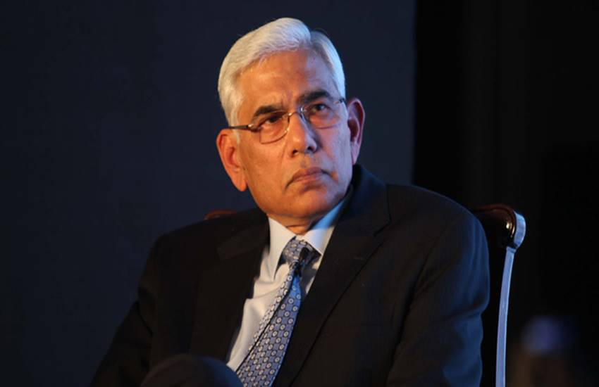 M.M. Hassan, Ex CAG Vinod Rai, Agent of Bharatiya Janata Party, Bharatiya Janata Party Agent, BJP Agent, Congress President M.M. Hassan, Congress President M.M. Hassan Says, M.M. Hassan Statement, National News