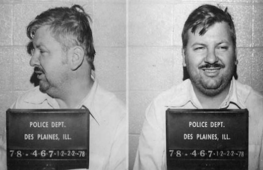 The Killer Clown, Serial killer, John Wayne Gacy, convicted, murders, mostly teenage boys, Chicago