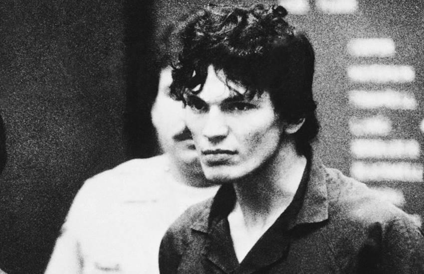 Serial Killer Richard Ramire