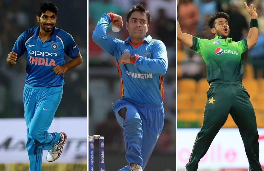 2017 में रहा इन गेंदबाजों का जलवा, वनडे में लिए सबसे ज्यादा विकेट्स